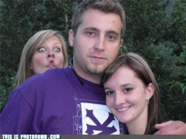 Photobombs. Part 10 (79 pics)