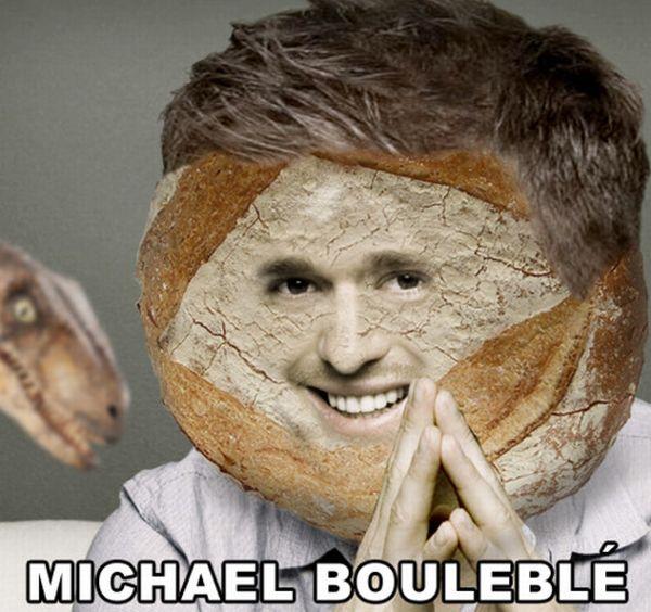 Bread People (84 pics)