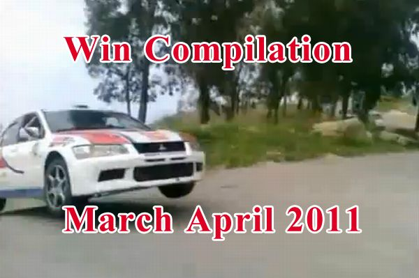 Win Compilation March April 2011