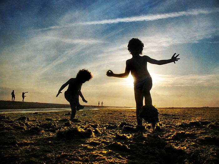 Photos of Children (65 pics)