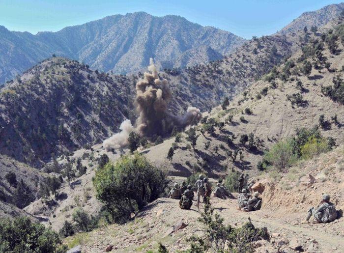 Bomb Squads (57 pics)