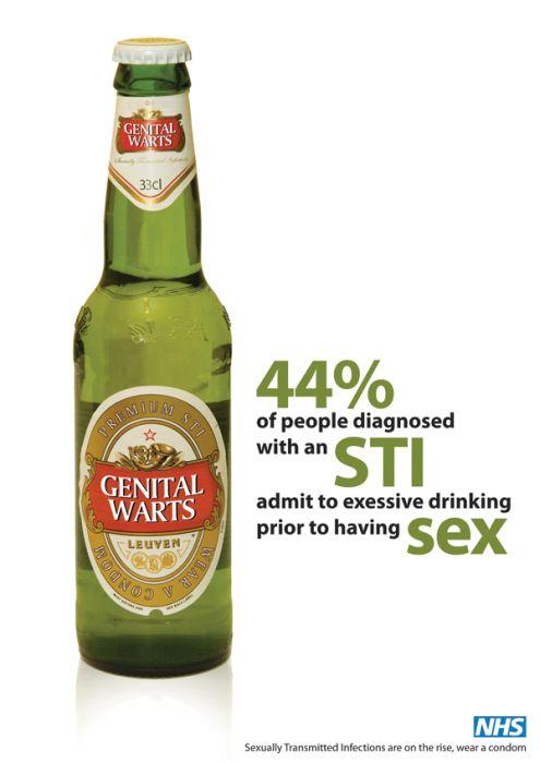Derek Bowers Safe Sex Campaign (5 pics)