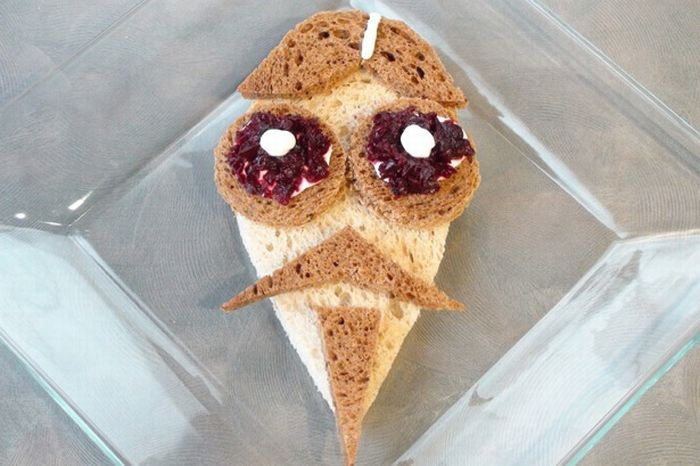 The Most Creative Sandwich Art (14 pics)