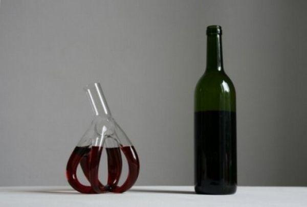 Unique Wine Bottle (10 pics)