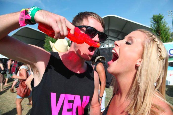 The Girls of Coachella 2011 (113 pics)