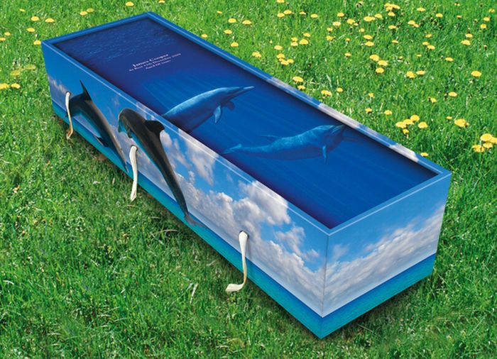 Creative Coffins by Creative Coffins (29 pics)