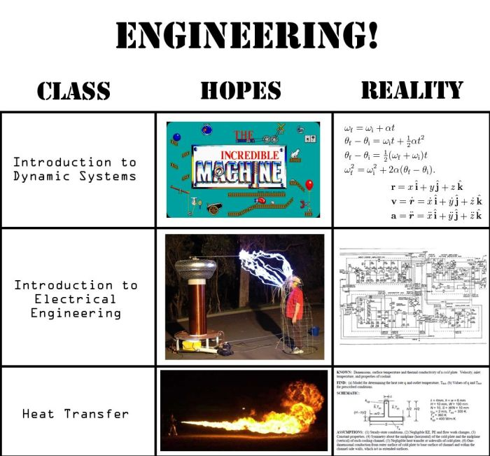 The Truth about  Engineering (4 pics)