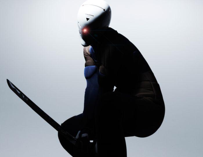 Amazing Grey Fox Cosplay Costume (36 pics)