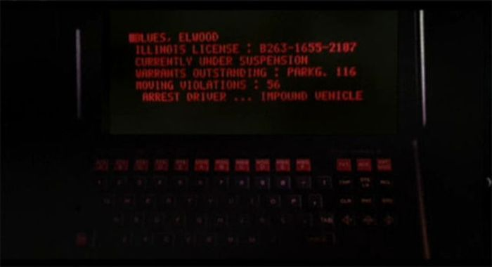 Computer Interfaces in Hollywood Movies (50 pics)
