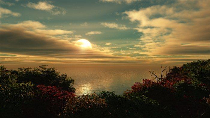 Beautiful Nature (22 pics)