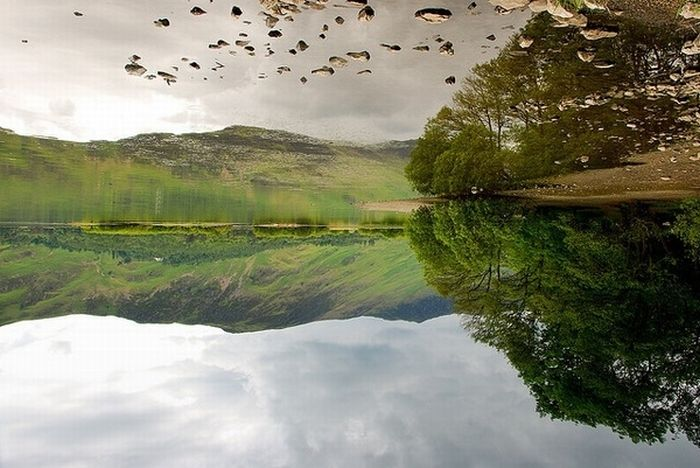 Beautiful Reflections (60 pics)