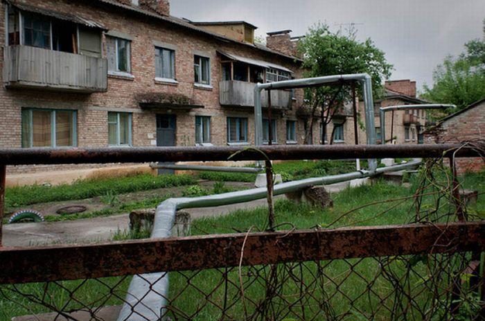 Chernobyl. 25 Years Later (50 pics)