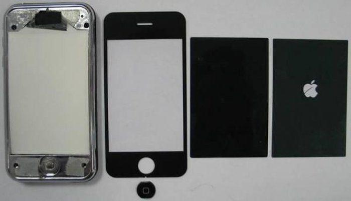Fake iPhone (3 pics)