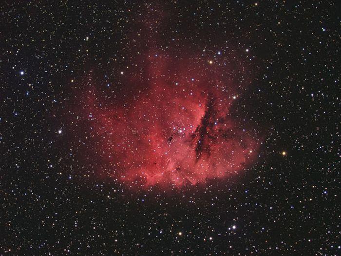 Beautiful Nebulas (40 pics)