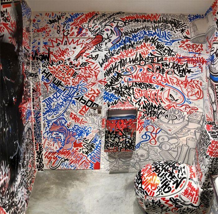 Tagged Closets (19 pics)