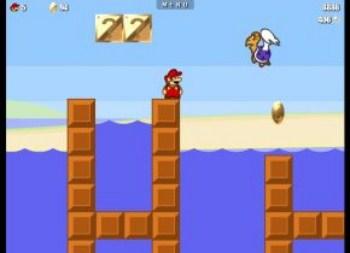 The Mario Bros