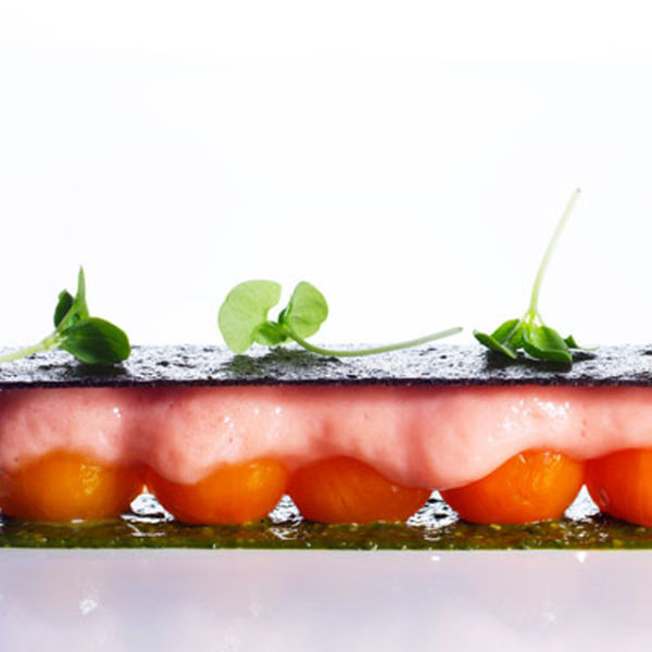The Most Beautiful Dishes (20 pics)