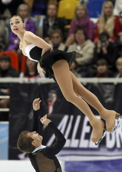Faces of the 2011 World Figure Skating Championship (23 pics)
