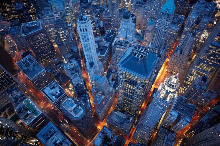 Amazing Aerial Photos (46 pics)