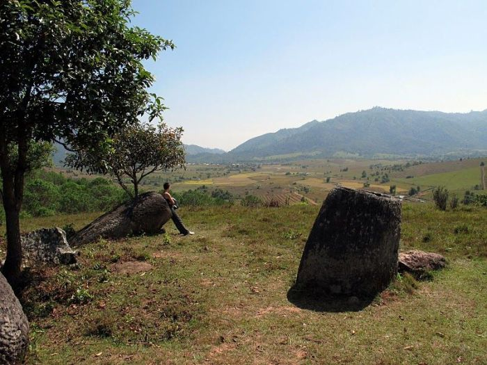 Valley of the Pitchers in Laos (15 pics)
