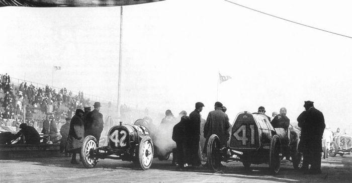 Retro Rally Cars (155 pics)