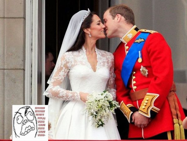 The Best of the Royal Wedding Girl (63 pics)