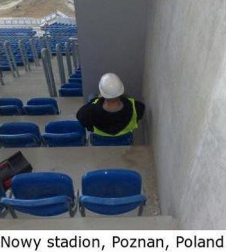 The Worst Stadium Places (16 pics)