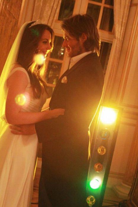 Royal Wedding. Behind the Scenes (13 pics)