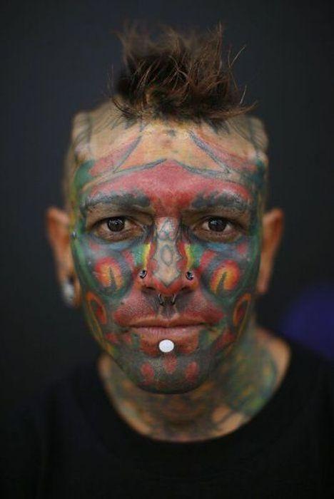 Acid Picdump (91 pics)
