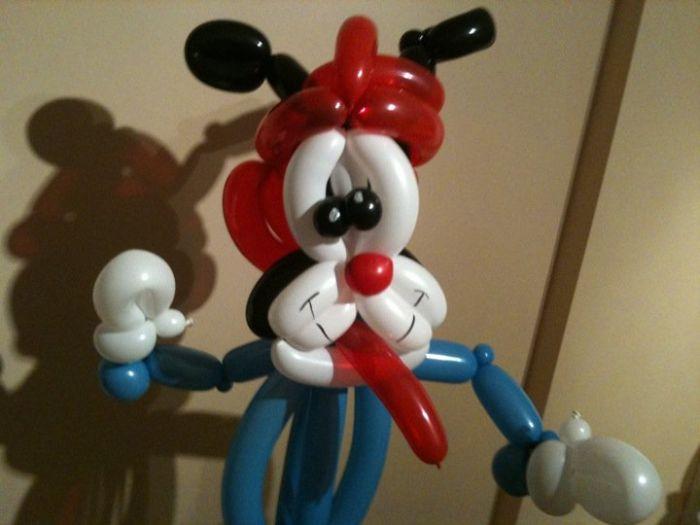Awesome Balloon Toys (16 pics)