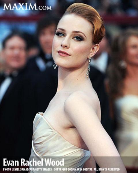 Maxim's Hottest 100 Women of 2011 (100 pics)