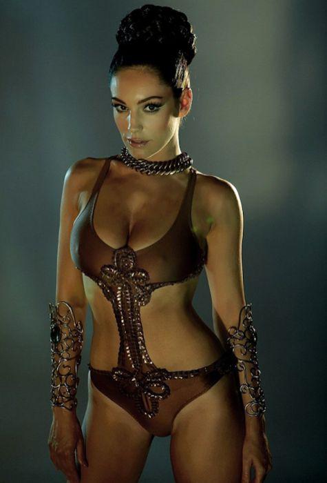 Slave Leias (31 pics)