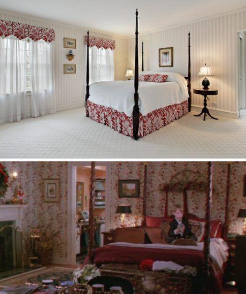 A Peek Inside the Home Alone House (25 pics)