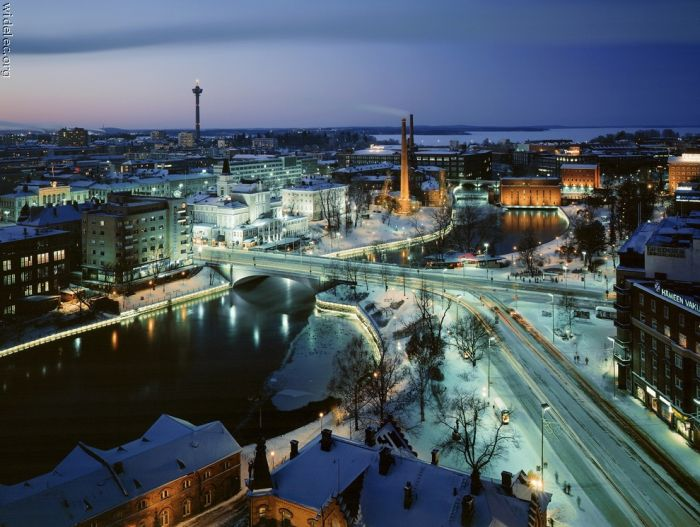Например, Tallin Voyage - это уникальная возможность изучить замечательный город.