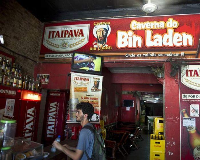 Dead Osama bin Laden Merchandise (15 pics)