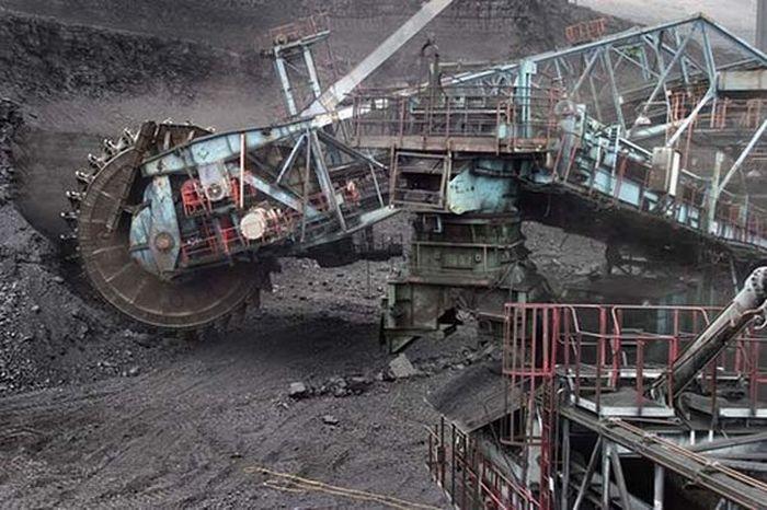giant excavator - photo #8