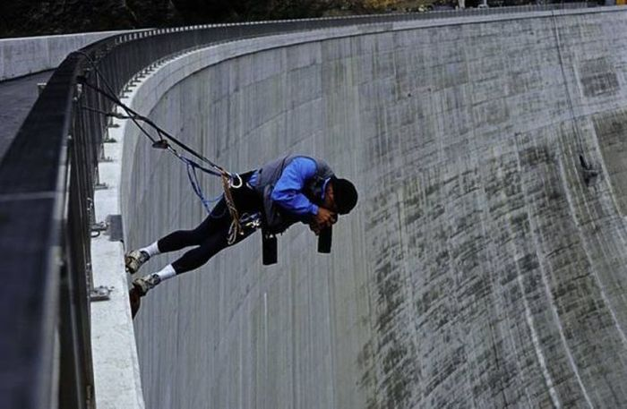 Extreme Photographer (16 pics)