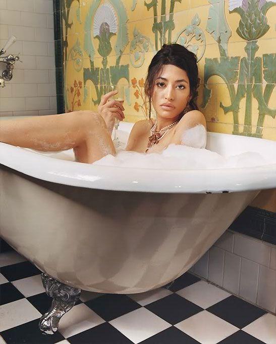 Wafah Dufour - Osama bin Laden's Niece (6 pics)
