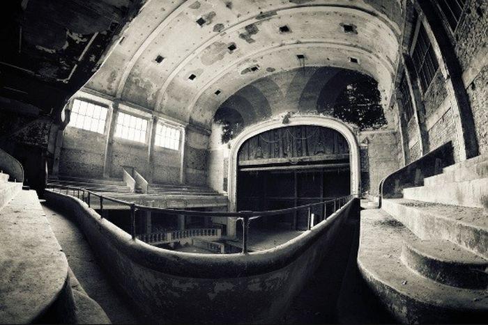 Architecture Photography (22 pics)