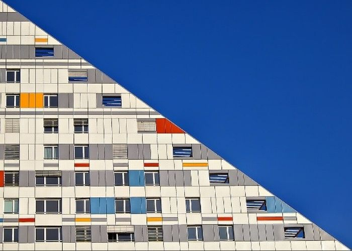 Architecture Photography (22 pics)