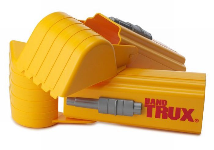 Hand Truck Shovel (4 pics)