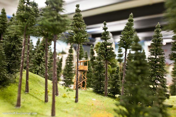 Miniatur Wunderland (43 pics)