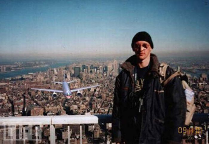 Famous Faked Photos (27 pics)