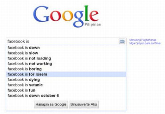 Ask Google (6 pics)