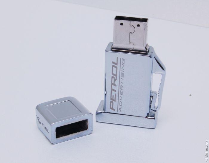 Unusual Flash Drives (103 pics)