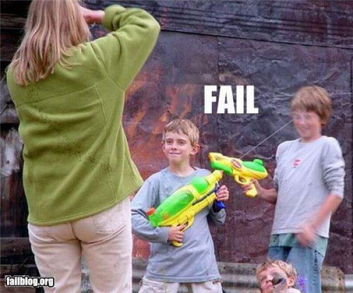 Epic Fails. Part 18 (67 pics)