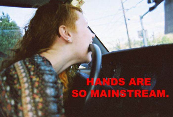 Trolling Tumblr (40 pics)