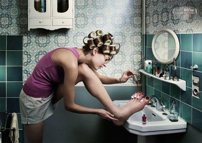 Creative Photography (99 pics)