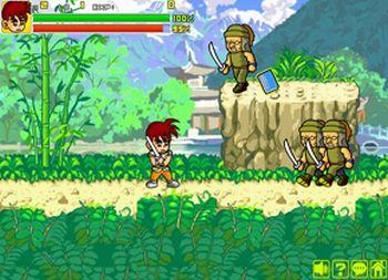 Yan Loong Legend 3 Phoenix