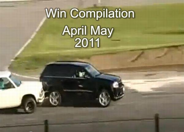 Win Compilation April May 2011